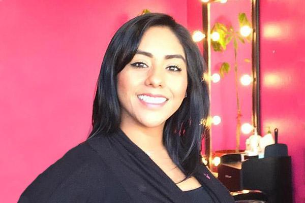 Erica Lopez, Bibi's Threading Salon