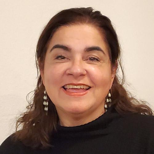 Carmen Herrera-Mansir